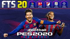 FTS 19 Mod PES 2020 Full Update by Azis Perfect Game Place, 2012 Games, Offline Games, Game Keys, First Video Game, Fifa 20, Soccer Games, Free Games, Sports