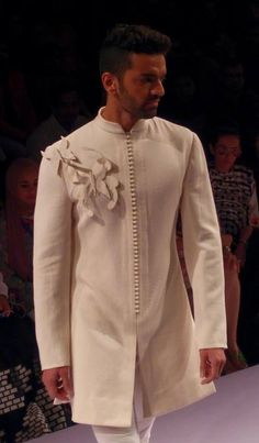 #SSSurya's collection for #lakmefashionweek