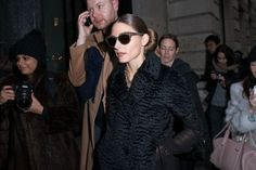 Bags Boots & Beyond: Olivia Palermo