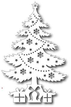 Tutti Designs - Cutting Die - Gifts Under The Tree