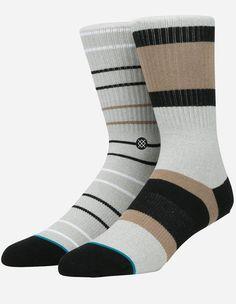 Stance - Unit 32 Socks grey