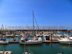 Brighton Marina - England