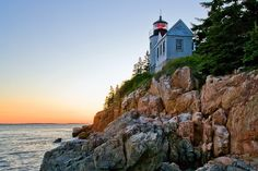Welcome to Ideas of Best Honeymoon Destinations in the US: Create Lasting Memories article. In this post, you'll enjoy a picture of Best Ho. Acadia National Park, National Parks, Vacation Trips, Dream Vacations, Vacation Ideas, Places To Travel, Places To Visit, Acadie, Mount Desert Island
