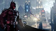 Batman Arkham Origins Highly compressed in 14 Mb   Batman: Arkham  Origins (c) WB Games  10/2013 :..... RELEASE.DATE .. PROTECTION .......: Steam  1 :.......... DISC(S) .. GAME.TYPE ........: ActionBatman: Arkham Origins is the next installment in the blockbuster Batman:  Arkham videogame franchise. Developed by WB Games Montr al the game  features an expanded Gotham City and introduces an original prequel  storyline set several years before the events of Batman: Arkham Asylum and  Batman…