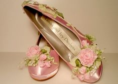 These were made for a bride getting married at Disney Land