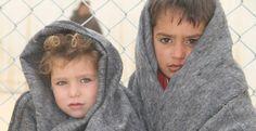 la moitié des enfants migrants qui arrivent en Europe disparaissent dans la nature, dans les 48 heures