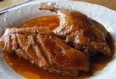 Sörös kacsa French Toast, Bacon, Pork, Breakfast, Recipes, Hungary, Kale Stir Fry, Morning Coffee