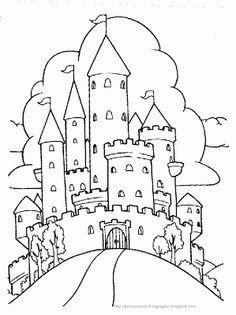 http://www.bambinievacanze.com/2013/11/castelli-da-colorare-disegni-da.html