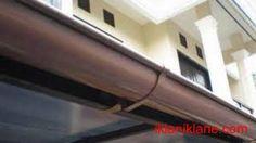 """TALANG METAL 081284559855,,087770337444.  TALANG METAL Jakarta Timur """"exclusive"""" CV HARDA UTAMA Talang Metal (Water Gutter) Metal baja Untuk urusan Talang, Talang Metal yang satu ini puas pakai nya. Di banding kan dengan talang PVC, Talang Metal jauh lebih awet dan tahan lama. Aksesoris komplit dan pemasangannya mudah. CV.HARDA UTAMA """"melayani penjualan talang metal seluruh Indonesia"""""""