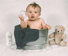 New 20 PC Bubbles Baby Photography Poser Studio Scenic Photo Background Props   eBay