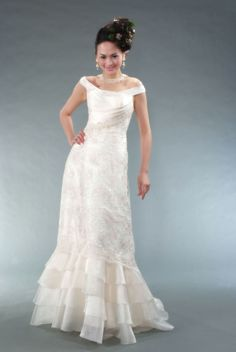 Wedding Gowns for Second Marriages | ... wedding dresses second marriage | Fashion wedding dresses pictures