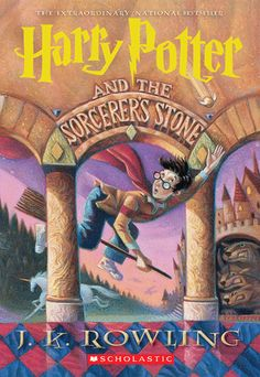 Harry Potter and the Sorcerer's Stone PB - Paperback - The Scholastic Store #Read11Books
