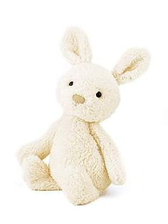 Jelly Cat Bunny and book `I Love My Pet` - House of Fraser