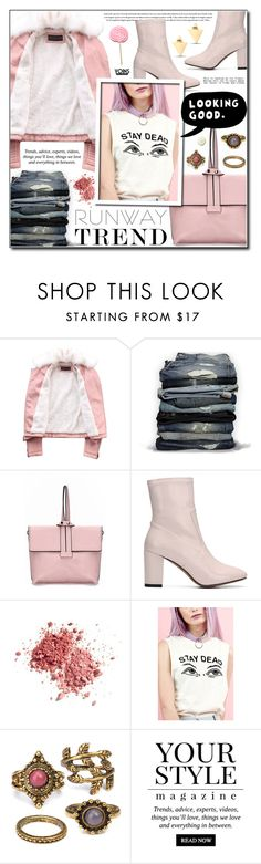 """""""Yoins 12"""" by adnaaaa ❤ liked on Polyvore featuring Hollister Co., ESPRIT, Pussycat, yoins, yoinscollection and loveyoins"""