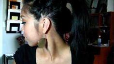 Yanları Örülmüş Tepeden At Kuyruğu Saç Modeli Nasıl Yapılır - Düğün, mezuniyet balosu, kutlama vb özel anlarınızda pratik şekilde uygulayabileceğiniz yeni trend saç modelleri, saç örgü modelleri, saç toplama teknikleri, en güncel kısa ve uzun saç modellerini sizler için biraraya getirdik. Güzel görünmek ve mükemmel saçlar için videomuzdan ilham alarak bir kaç deneme ile istediğiniz sonuca ulaşabilirsiniz.