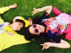 ☆あーれぇー?あーりんです。☆の画像 | ももいろクローバーZ 佐々木彩夏 オフィシャルブログ 「あーりんのほっ…
