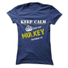 Let MULKEY Handle It