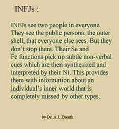 INTROVERT and INFJ PERSONALITY TYPE MEMES Part 2