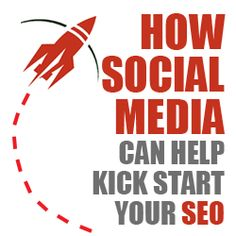 How Social Media Can Help Kick Start Your SEO   Business 2 Community Strategic Goals, Business Contact, Goals And Objectives, How To Get, How To Plan, Financial Planning, Seo, Kicks, Community
