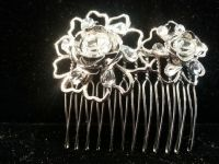 Watters by Thomas Knoell Fascination Comb/Broach
