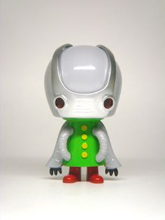 C-Capsule toy