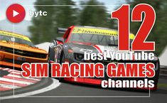 Get in the car and take part in crazy races on virtual tracks, learn about the equipment for racing games, about people who are into it, listen to the latest news and reviews, stories from the fans of this game genre, and become a real sim-racer. #simgames #simracinggames #virtualracing #simulationgames #racing #carracinggames #simracer