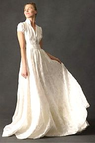 Beautiful Modest Wedding Gowns Bridal Casual Wows Hair