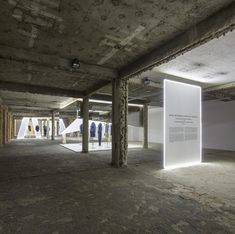 Felipe Oliveira Baptista Exhibition  October 17th 2013 - February 16th 2014  MUDE, Lisbon  Designed by Bureau Betak
