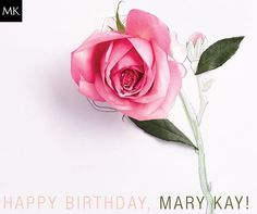 Mary Kay Ash loved roses. She saw them as symbols of strength, femininity, beauty and resilience. Today, pink roses flourish at Mary Kay world headquarters in Dallas. Learn more via link in profile.