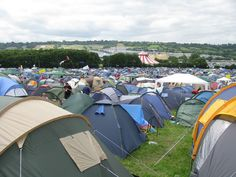 tents prepare for anti-nuclear rally - Google Search
