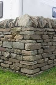 Image result for dry stone wall