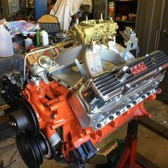 Dodge 440 V8