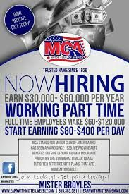 1000 images about mca on pinterest motors hiring now for Motor club company scam