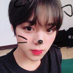 Wanna-One - Park Jihoon Jinyoung, Lai Guanlin, Produce 101 Season 2, Got7, Parks, Wattpad, Kpop, Celebrities, Icons