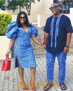 67 Edition Of #Ebfablook - chic Trendy Aso Ebi Style Lace & African Print Outfits For the week - Emmanuel's Blog