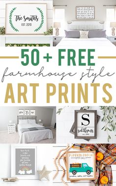 Looking for some free printable wall art? I have over 100 free prints on my site ready to print and decorate your space. Save a little money on your home decor. Metal Tree Wall Art, Diy Wall Art, Wall Art Decor, Diy Art, Home Wall Art, Room Decor, Free Art Prints, Wall Art Prints, Poster Prints
