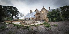Coriyule   Bryce Raworth & Trethowan Architecture / Heritage Architecture Award / Photo by Hin Lim