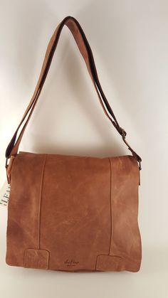 Copy of Medium Italian Leather Messenger Bag  3346 Italian Leather Handbags b76a876ff492e