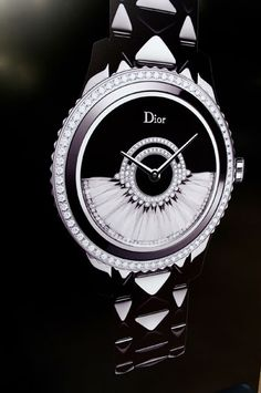 Westime Presents Dior's New Timepiece Collections