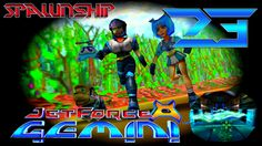 Rare Replays | Jet Force Gemini (#23) Spawnship-Revisited (Vela)