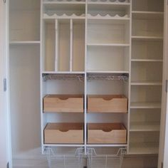 Closet Pantry Design Ideas spacious kitchen pantry traditional kitchen Find This Pin And More On Pantry Storage Closets Photos