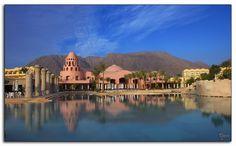 Take a break ... - Taba, North Sinai