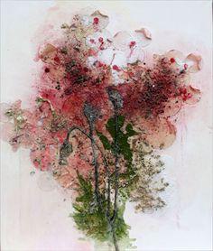 Papaver somniferum (heavy flowers) - Brigitte Picavet interview: Recycling the 'useless'