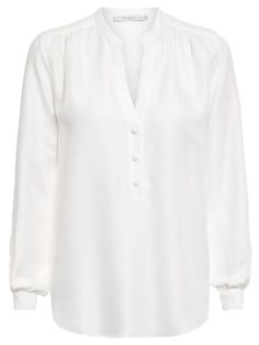 Achei muito lindo! Sim ou Não ?   Camisa Betinha  Off White de 36330 por... <3 GANHE MAIS DESCONTO! CLIQUE AQUI!  http://imaginariodamulher.com.br/look/?go=2m3QBLw