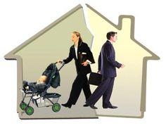Раздел ипотеки, если есть ребенок: что делать и как делить