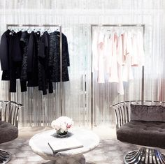 www.littlerugshop.com More prettiness from the opening of @Dior's new boutique in Cannes yesterday  by parisinfourmonths