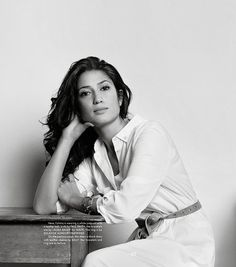 fatima bhutto for the gentlewoman