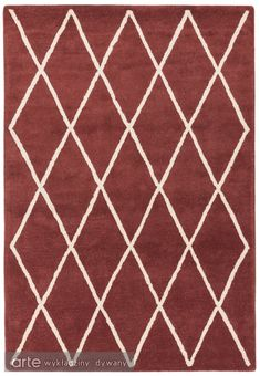Albany rugs are hand-loomed rugs from Asiatic Carpets which boast 2 main designs, these rugs are made from a blend of wool and cotton making them extremely comfortable underfoot but also hard wearing.