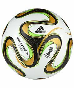Brazuca Finale Top Replique #adidas #brazuca #soccer