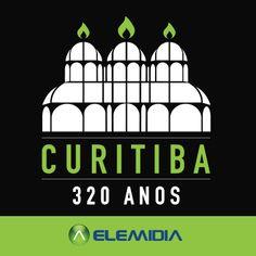 320 anos Curitiba